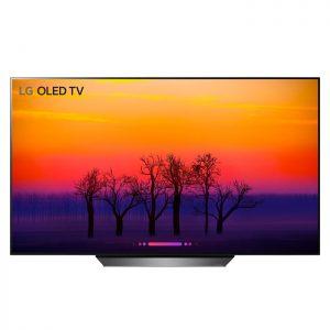 LG OLED55B8 – TV OLED – 55 pouces