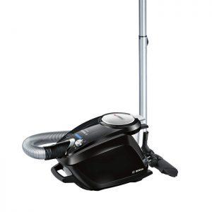 Bosch BGS5SIL66B Relaxx'x ProSilence66 – Aspirateur sans Sac – Ultra Silencieux – 3 L