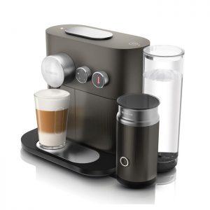 DeLonghi EN 355 GAE – Machine à capsules Nespresso
