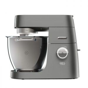 Kenwood KVL8320S Chef XL – Robot multifonction – Argenté
