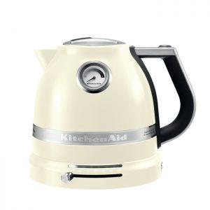 KitchenAid Artisan 5KEK1522EAC – Bouilloire 1,5 L – Crème