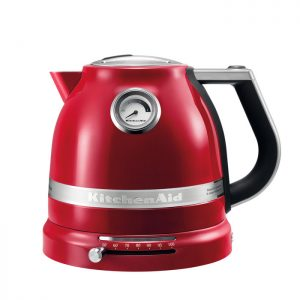 KitchenAid Artisan 5KEK1522EER – Bouilloire – Rouge Empire