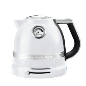KitchenAid Artisan 5KEK1522EFP – Bouilloire 1,5L – Blanc