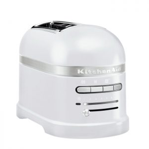 KitchenAid Artisan 5KMT2204EFP – Grille-Pain – Blanc