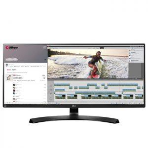 LG 34UM88C-P – Ecran PC – 5MS – 34 pouces
