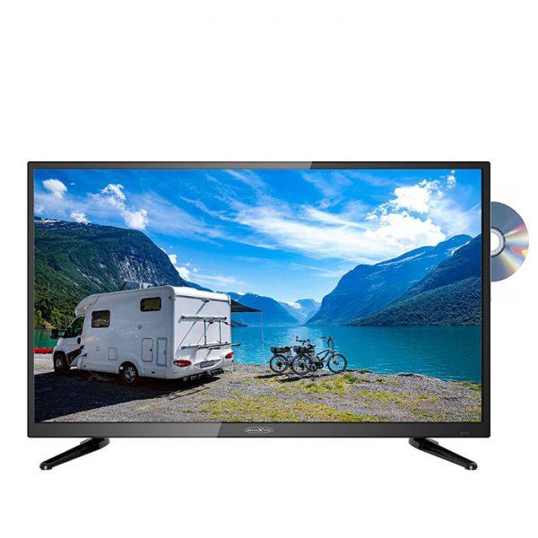 TV led avec lecteur dvd Reflexion LDD3288