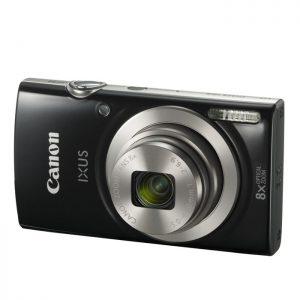 Canon IXUS 185 – Appareil Photo numérique 20 MP – Noir