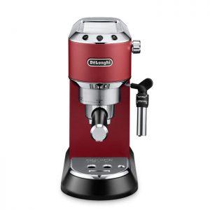 DeLonghi EC685 R – Machine à Expresso – Rouge