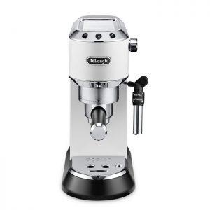 DeLonghi EC685 W – Machine à Expresso – Blanc
