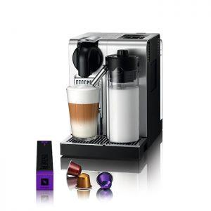 DeLonghi EN750.MB Lattissima Pro – Machine à capsules Nespresso