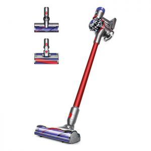 Dyson V8 Absolute Extra – Aspirateur Balai