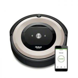 iRobot Roomba e5152 – Aspirateur robot connecté