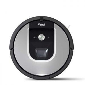 iRobot Roomba 965 – Aspirateur robot connecté