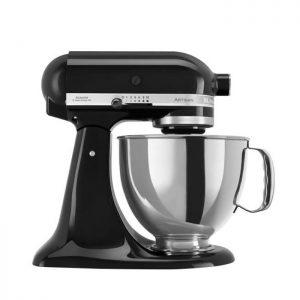 KitchenAid Artisan 5KSM175PSEOB – Robot – Noir