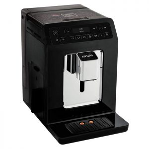 Krups EA 8908 – Machine à café automatique – Noir