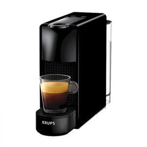 Krups XN 1108 – Machine à café à capsules Nespresso – Noir