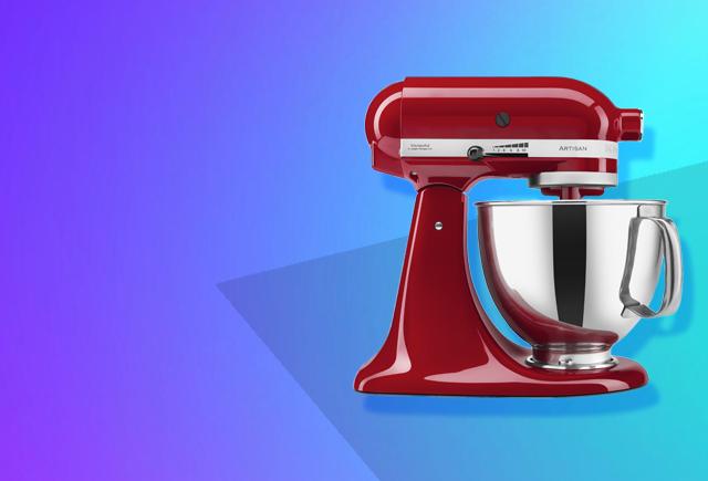 qélection robots de cuisine mon-edeal