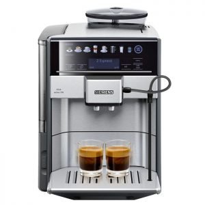 Siemens EQ.6 Series 700 TE617503DE – Machine entièrement automatique