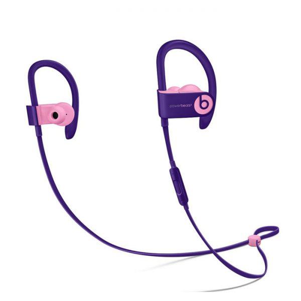 Écouteurs sans fil Powerbeats3 – Collection Beats Pop – Violet Pop