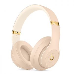 Beats Studio3 Sahara – Collection Skyline – Casque audio