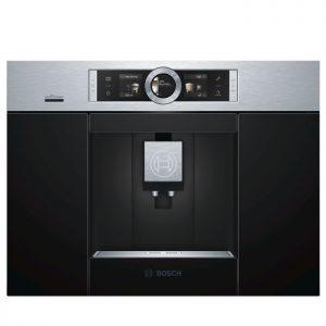 Bosch CTL636ES6 – Machine à café encastrable