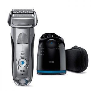 Braun Series 7 7899cc – Wet & Dry – Rasoir électrique