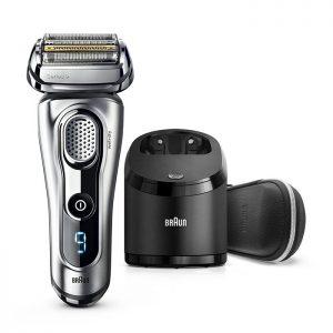 Braun Series 9 9291cc – Wet & Dry – Rasoir électrique