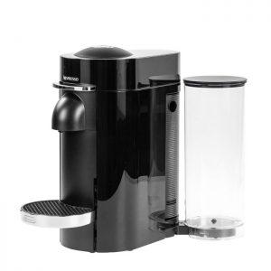 DeLonghi ENV 155B VertuoPlus – Machine à capsules Nespresso