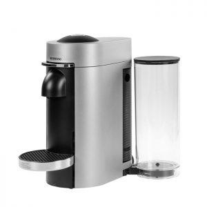 DeLonghi ENV 155S VertuoPlus – Machine à capsules Nespresso