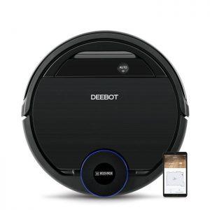 Ecovacs Deebot Ozmo 930 – Aspirateur robot connecté