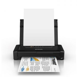 Epson WorkForce WF-100W – Imprimante jet d'encre