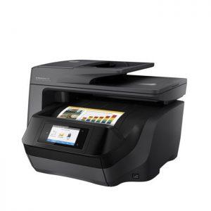 HP Officejet Pro 8725 – Imprimante multifonction jet d'encre