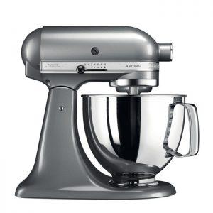KitchenAid Artisan 5KSM125ECU – Robot – Gris
