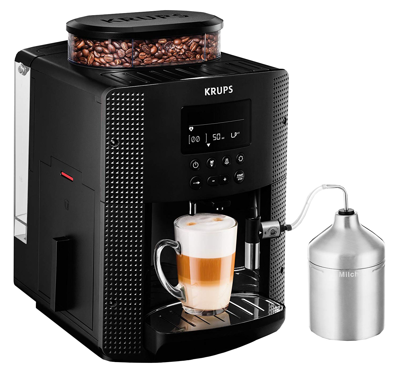 deal Krups EA 8160