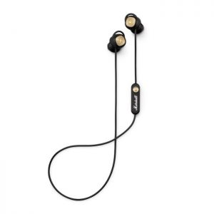 Marshall Minor II – Écouteurs sans fil Bluetooth