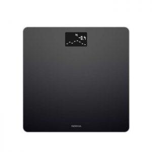 Nokia Body WBS06 – Balance connectée – Noire