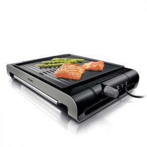 Philips HD4417.20 – Grill-Plancha électrique – 2000 W
