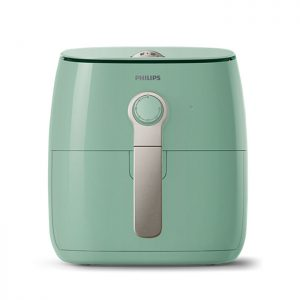 Philips Airfryer HD9621/70 – Friteuse à air chaud – Vert