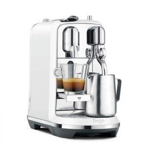 Sage SNE800SST Creatista Plus – Machine à capsules Nespresso