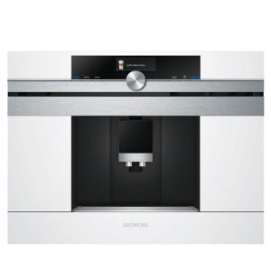 Siemens IQ700 CT636LEW1 – Machine à café encastrable
