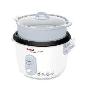 Tefal RK 1011 – Cuiseur à riz – 1,8 L – Blanc
