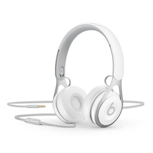 casque audio beats ep blanc