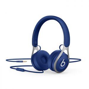 Beats EP Bleu – Casque audio Supra-Auriculaire