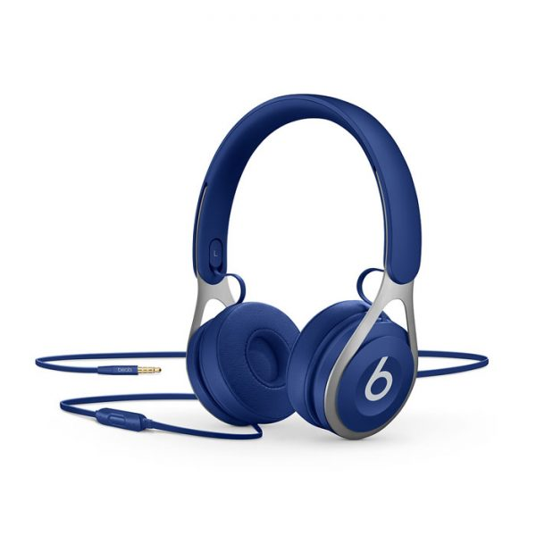 casque audio beats ep bleu