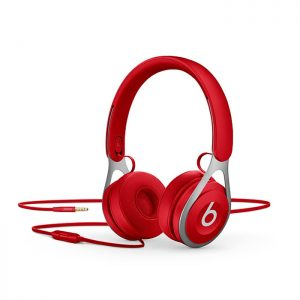 Beats EP Rouge – Casque audio Supra-Auriculaire