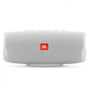 JBL Charge 4 Blanc – Enceinte Bluetooth – Étanche