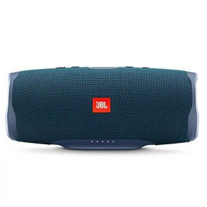 JBL Charge 4 Bleu – Enceinte Bluetooth – Étanche
