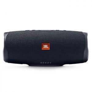 JBL Charge 4 Noir – Enceinte Bluetooth – Étanche