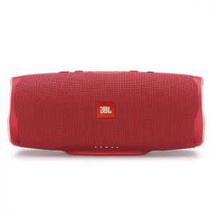 JBL Charge 4 Rouge – Enceinte Bluetooth – Étanche