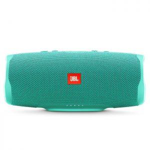 JBL Charge 4 Turquoise – Enceinte Bluetooth – Étanche